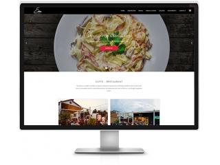 Ekko Lounge & Restaurant