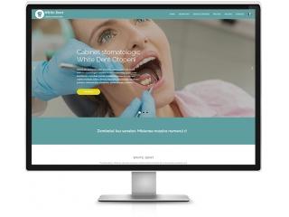 Cabinet stomatologic White Dent Otopeni